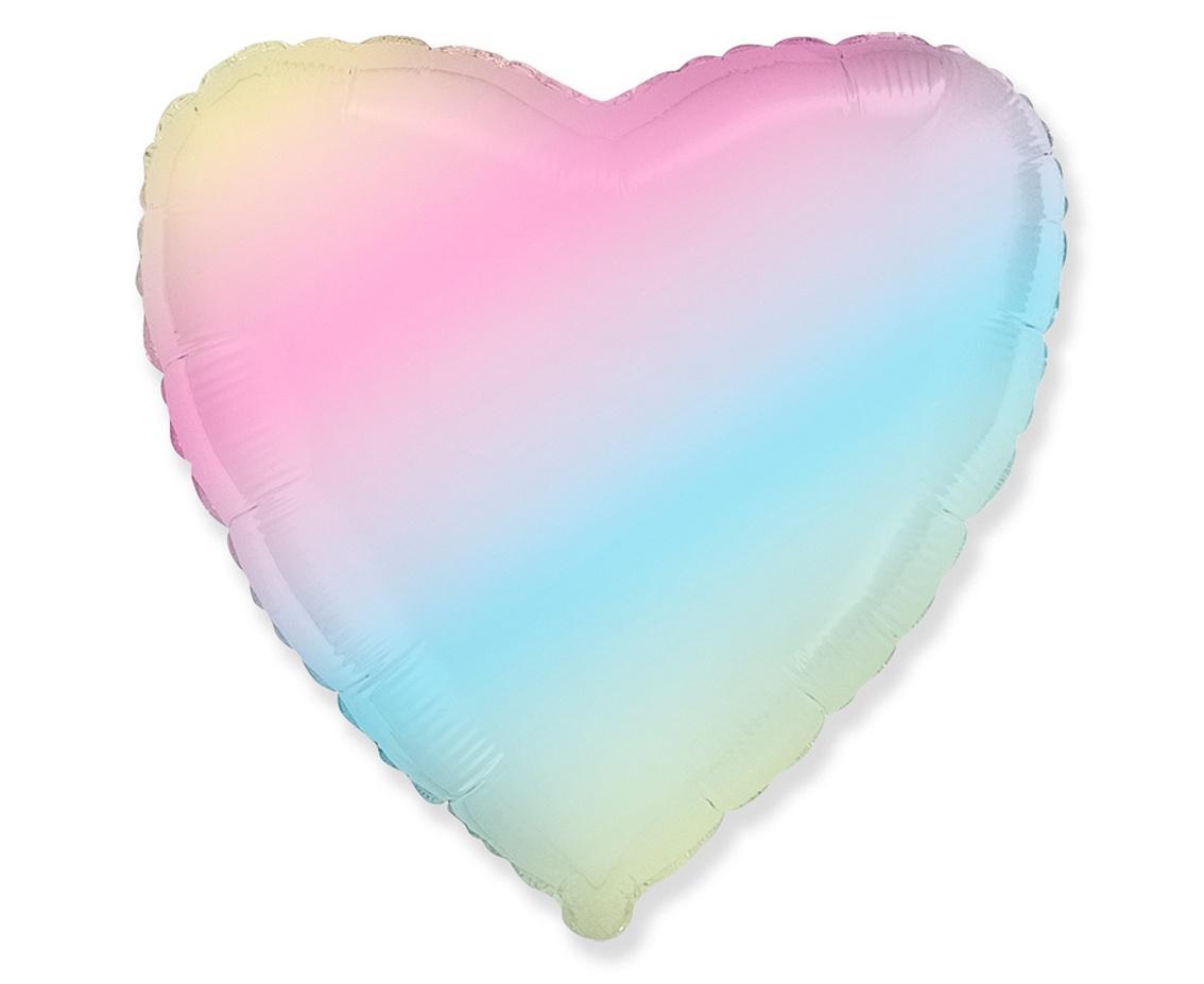 Srdce duhové
