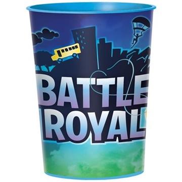 Obrázek Velký kelímek Battle Royal 1 ks