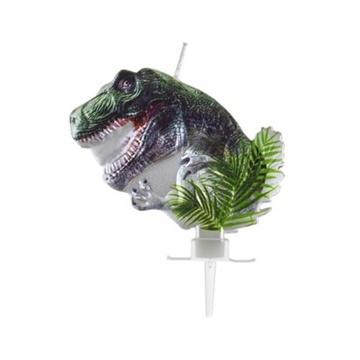 Obrázek Narozeninová svíčka Dinosaur