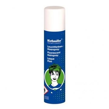 Obrázek Modrý sprej na vlasy 100 ml - Neonový