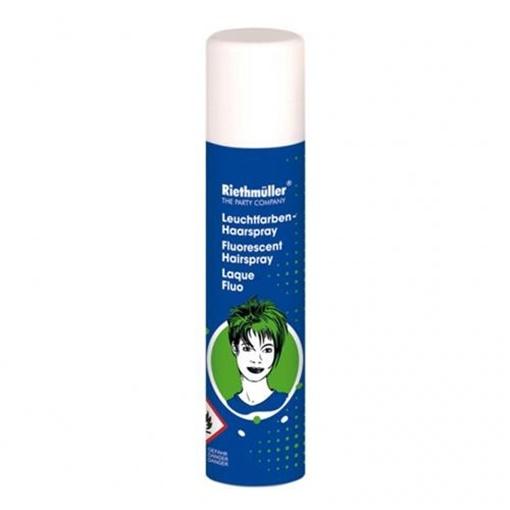 Obrázek z Modrý sprej na vlasy 100 ml - Neonový