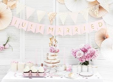 Obrázek pro kategorii Svatba v Rose Gold