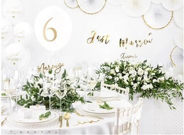 Obrázek pro kategorii Svatba v bílé