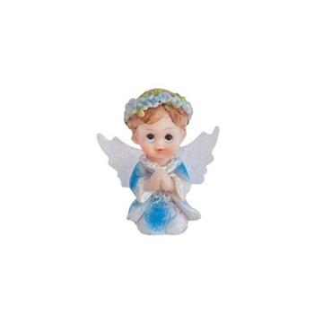 Obrázek Figurka Křtiny - kluk 4 cm