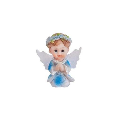 Obrázek z Figurka Křtiny - kluk 4 cm