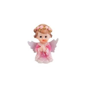 Obrázek Figurka Křtiny - holka 4 cm