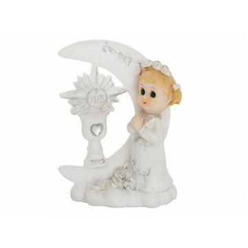 Obrázek Figurka Křtiny - holka 9 cm