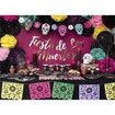 Obrázek z Girlanda Halloween - Fiesta de Los Muertos - 160 cm
