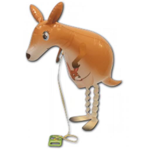 Obrázek z Chodící balonek - klokan