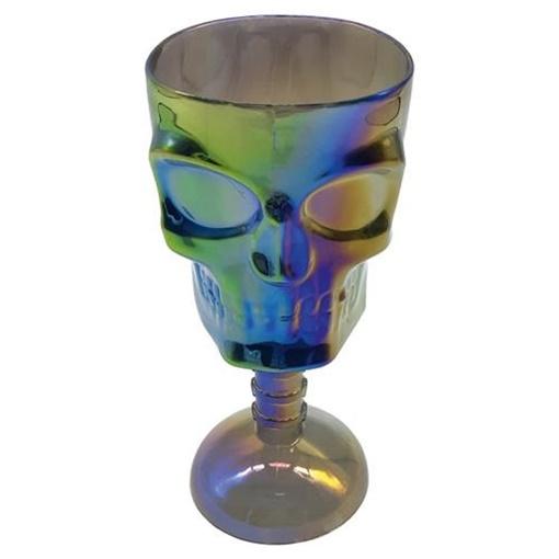 Obrázek z Plastový pohárek Halloween - Goblet Skeleton