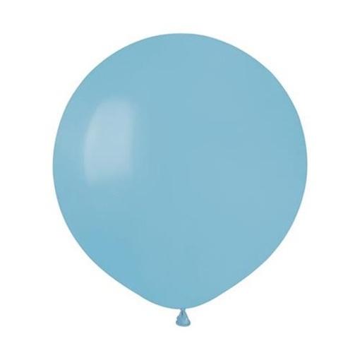 Obrázek z Balonek baby blue 48 cm