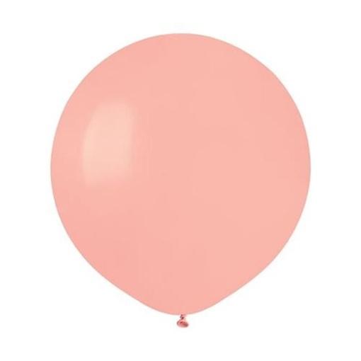Obrázek z Balonek baby pink 48 cm