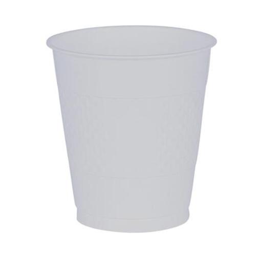 Obrázek z Plastové kelímky průhledné 355 ml - 10 ks