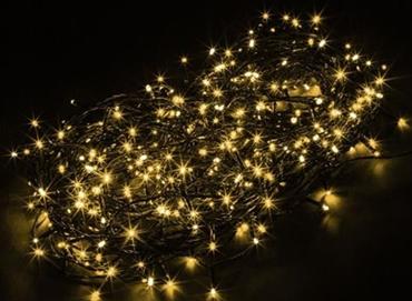 Obrázek pro kategorii Vánoční světelné řetězy a světélka