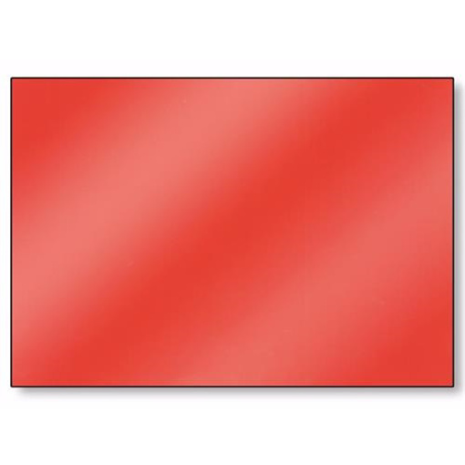 Obrázek z Balící papír červený 70 x 200 cm